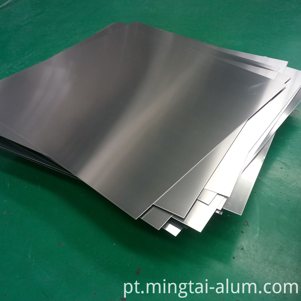 1500X3000 5754 H111 aluminum sheet shipping prices in Turkey