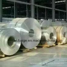 F Temper 1050, 1060, 1070, 1100 Bobina de alumínio fundido