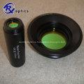 1064 нм F-тета-объектив для YAG Fiber