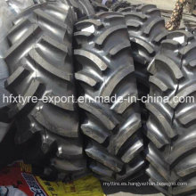 Avance marca neumáticos 24 12.4 12.4-28, agricultura neumáticos R-1s, patrón de cifrado