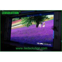 Muere la exhibición LED P6.944 del alquiler del aluminio de la fundición