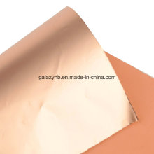 High Elongation Copper Foil at High Temperature (HTE Foil)