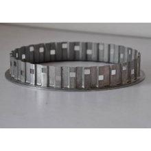 Metal do OEM que carimba as peças de automóvel para o painel de embreagem