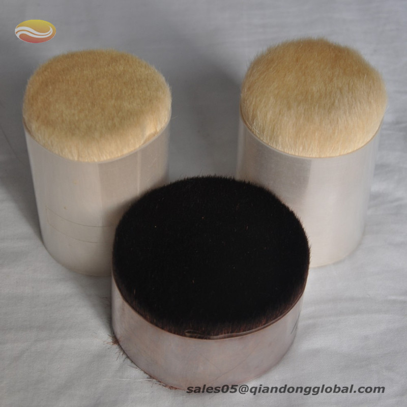 Goat Hair In Bundle for Cosmetic Brushes