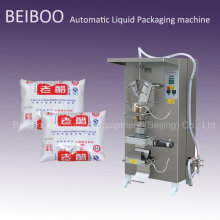 Automatic Liquid Filling Sealing Packaging Machine RS-Zf1000