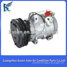 10S17C 24V compressor for cat excavator 320