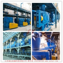 DG350 Urea Double Roller Fertilizer Granulator