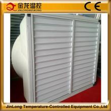 Ventilateur d'extraction de cône de Jinlong FRP / fibre de verre pour la volaille et la serre