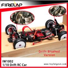 Metal Frame 1 / 10th Escala 4WD Drift Control Car