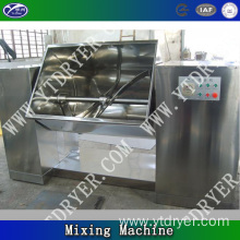 Horizontal Mixer for Pesticide