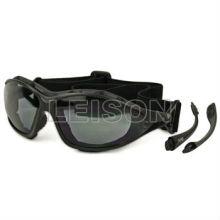 Ballistische Brillen für Dreharbeiten und Sicherheit/EN-Norm