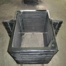 Cast Iron Flexible Diaphragms Pharmacy Filter Press
