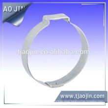 One Ear Hose Clamp