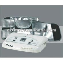 Pressotherapy corpo massager máquina de sauna infravermelho
