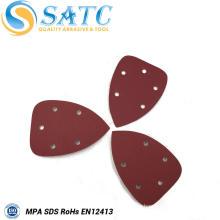 palm abrasive paper
