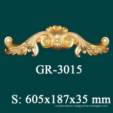 2015 Luxury Polyurethane Veneer Accessory