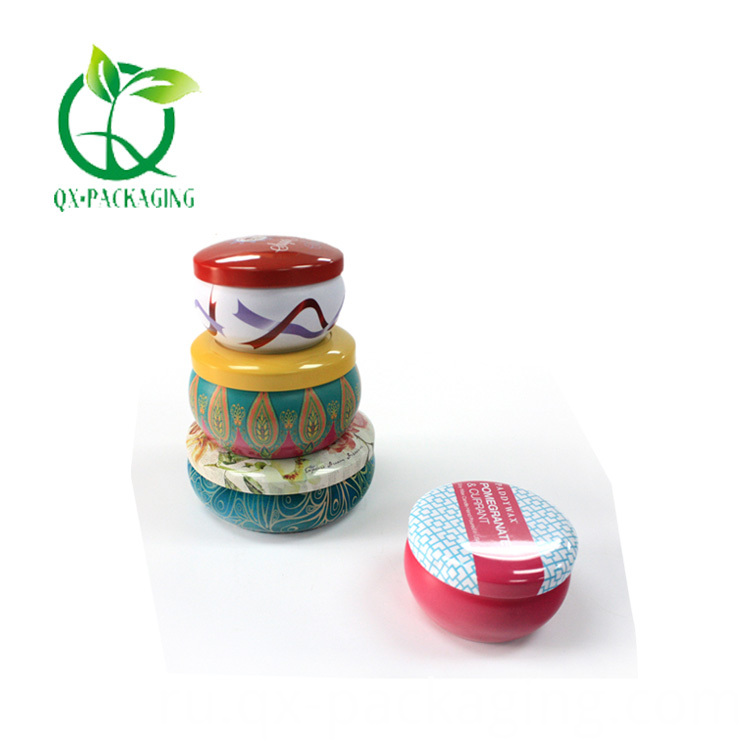 Empty candle jars wholesale