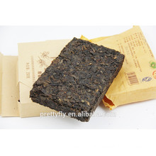 250g Organic and Healthy , World first vintage cooked Pu'er brick tea