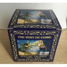 thé chumee spécial 41022AAAA populaire dans le pays algeris