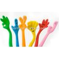 melhores produtos novidade para vendem caneta promocional engraçada com muitos projetos para a seleção