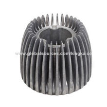 Die-casting Part, Made of Aluminum ADC12 with Good Performance