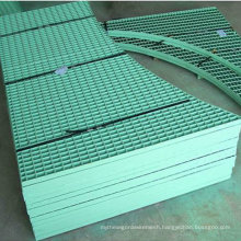 Hot Selling Galvanized Stainless Steel Grating Supplier, Steel Grating