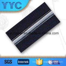 #7 Long Chain Nylon Zipper Factory with Custom Welcomed