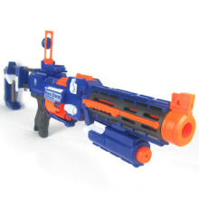 Chicos eléctrico juguete operado pistola de dardo suave (h3599022)