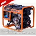 3kva portable diesel generator price with electric start