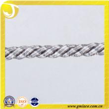 Maßgeschneiderte Vorhang Seil für Kissen Dekor Sofa Dekor Wohnzimmer Bett Zimmer