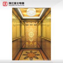 Fuji Machine Room(MR) AC Drive Type 800kg Passenger Elevator Price in China
