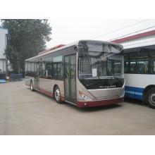 Ônibus urbano elétrico de 12 m com Rhd Lhd