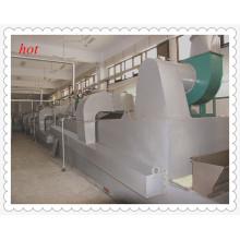 Dw Mesh Belt Dryer pour légumes instantanés