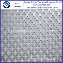 alibaba china market perforated aluminum composite cladding/Perforated Wall cladding/aluminum facade cladding