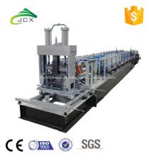 Auto C canal frame forma de rolamento preços da máquina