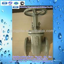 china os&y rising-stem gate valve