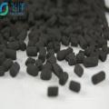 Фабрика столбчатый поставка активированного угля для очистки воды