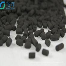 Carbone activé par colonne d'approvisionnement d'usine pour le traitement de l'eau