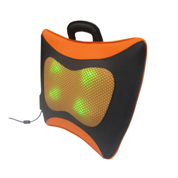 Shiatsu Massage Cushion with Soothing Heat