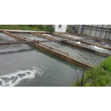 Industrial Water Treatment Plant / wastewater treatment plant