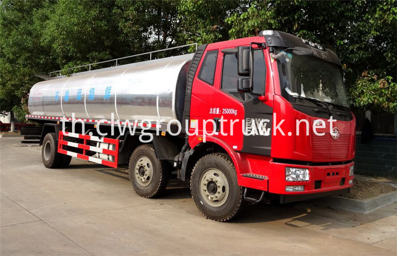 Fresh Milk Transporter 5