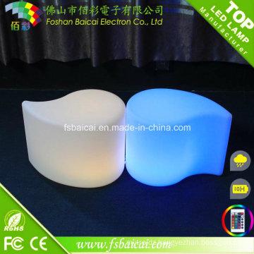 LED Comma Seat