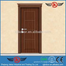JK-TP9004 usine vente pavé pvc porte d'armoire de cuisine