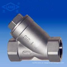 Tipo Y Filtro Ss304 / Ss316 (SY11)