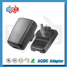 SAA RCM approval Australia power adapter