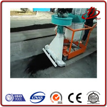 Industrial vacuum cleaner for sand