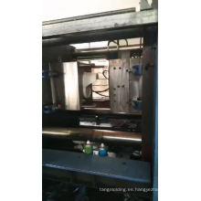 Molde de carcasa de plástico profesional personalizado con proceso de inyección / molde de inyección proveedor