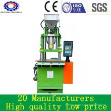 Вертикальная минипластиковая машина для литья под давлением