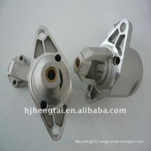 Auto starter aluminum DE housing for 6g72