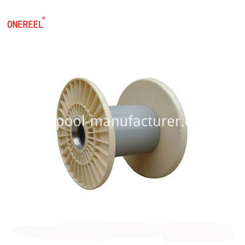 Plastic Cable Spool01